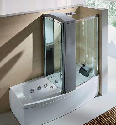 Мультифункциональная ванна Sharade