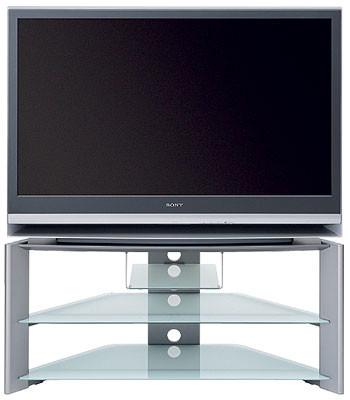 3LCD–телевизоры семейства BRAVIA