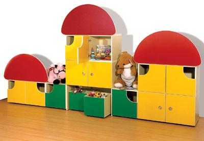 Мебельное «Лего»