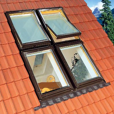Окно для крыши: комплексный подход