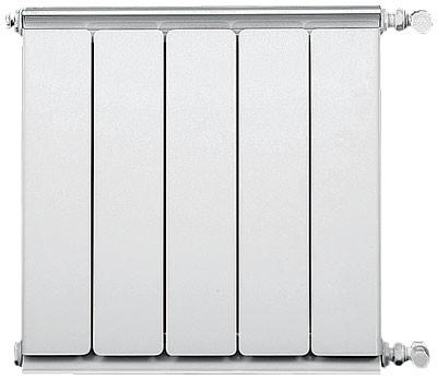 Алюминиевый радиатор Realit Calore