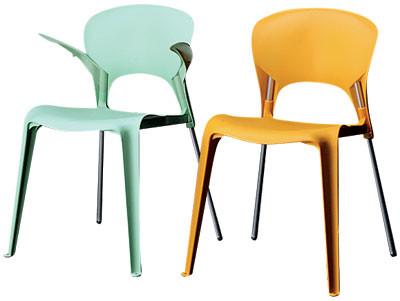 Светящийся стул