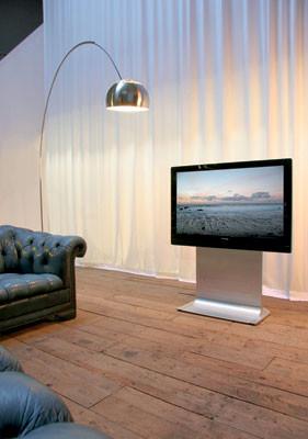 Плазменные телевизоры PIONEER: «всё в одном»