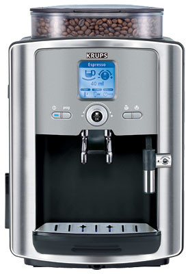 Кофемашина Compact Espresseria