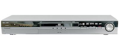 DVD–рекордер в slim–исполнении