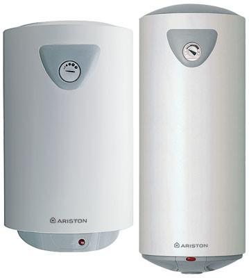 Стройные водонагреватели Ariston