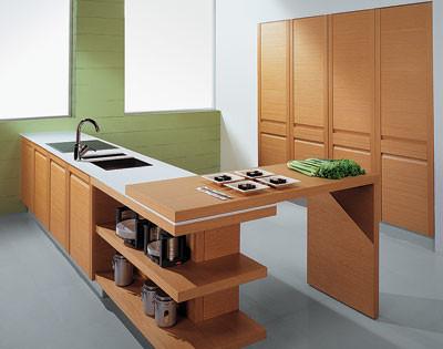 Кухонная гармония