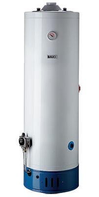 Газовые накопительные водонагреватели SAG