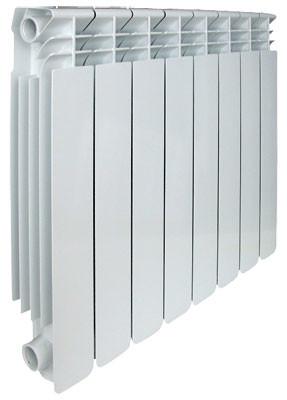 Биметаллические радиаторы из Италии