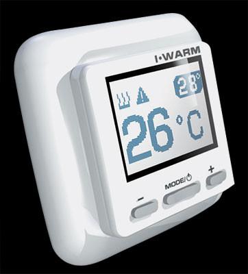 Умный терморегулятор