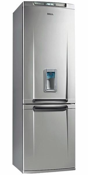 Холодильник с фильтром Brita