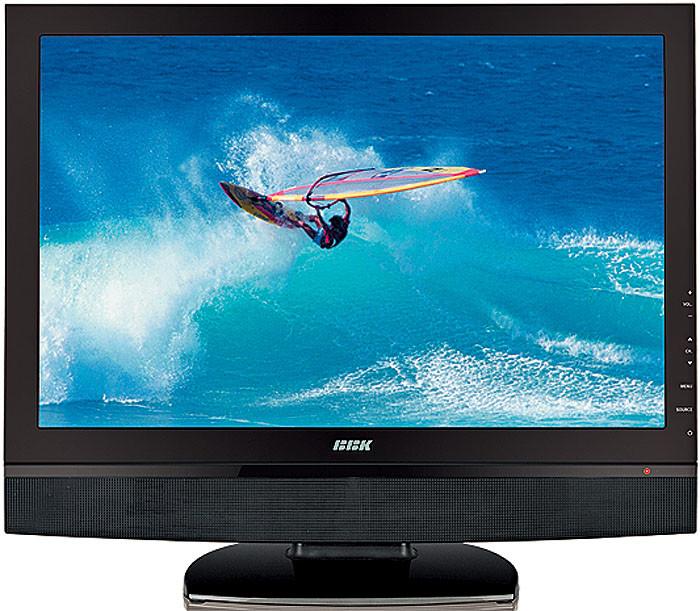 ЖК-телевизор категории HD-Ready