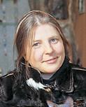 Ольга Кругляк