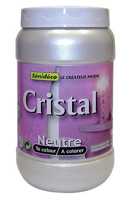 Шелковая краска Cristal