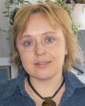 Наталья Макоед