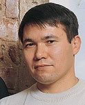 Александр Абдусаитов