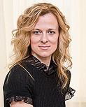 Татьяна Стащук