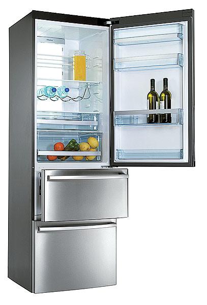 Холодильник с видеокамерой
