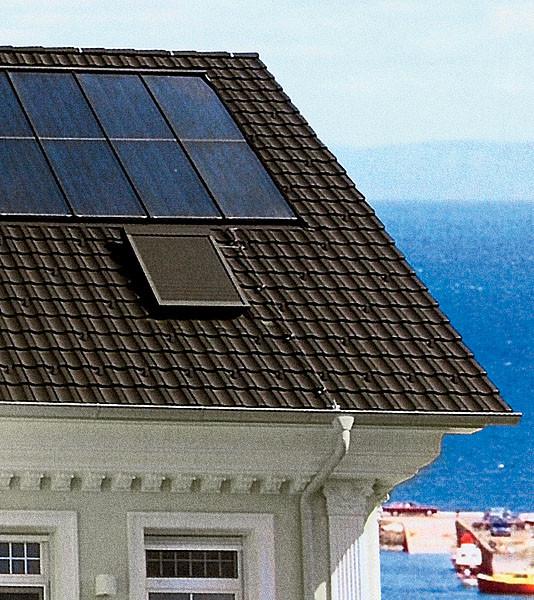 Система Tondach Solar