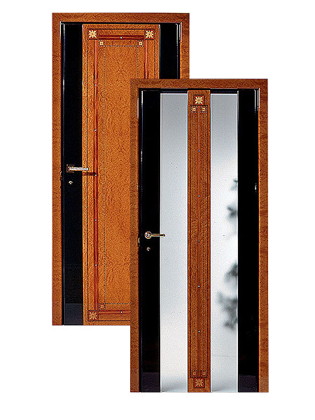 Двери Iride от  Union