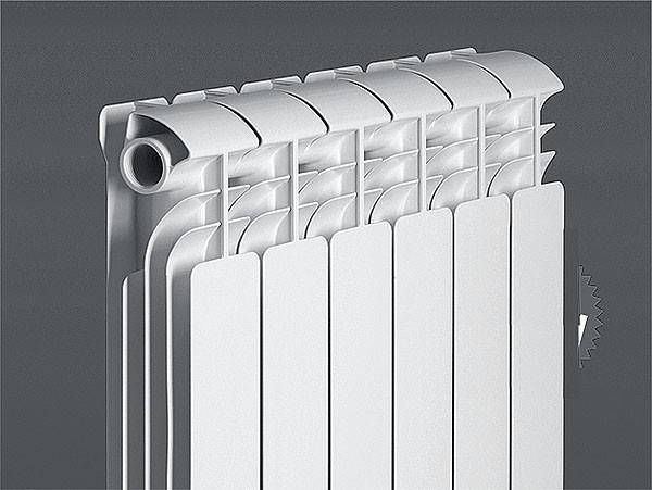 Радиаторы Iseo