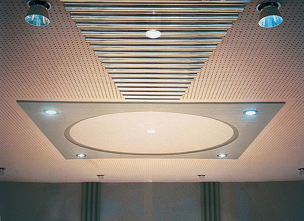 Улучшаем атмосферу: инновационный материал Knauf Сleaneo