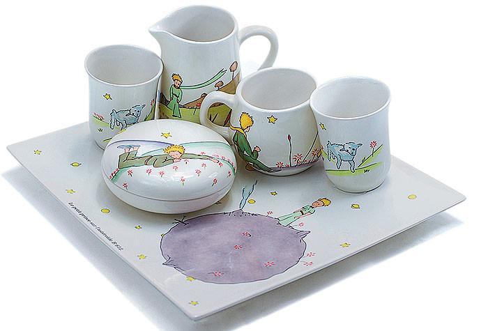 Сказочное чаепитие