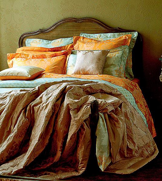 Готовимся к лету: коллекция домашнего текстиля