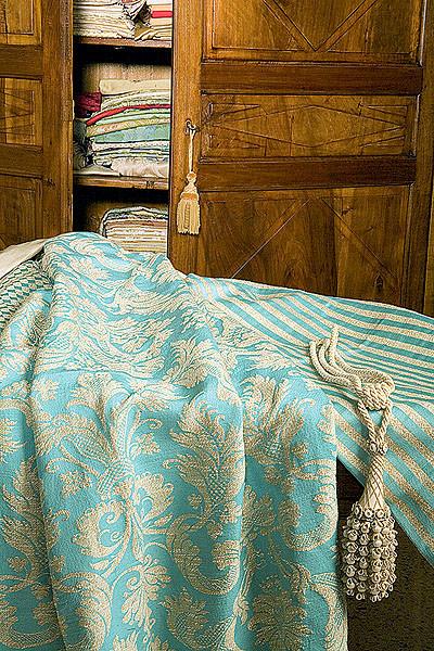 По флорентийской традиции: эксклюзивные ткани