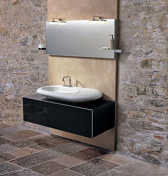 Виртуальное моделирование ванной