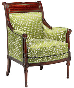 В стиле французской классики: мебель от Taillardat