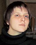 Елена Бычкова