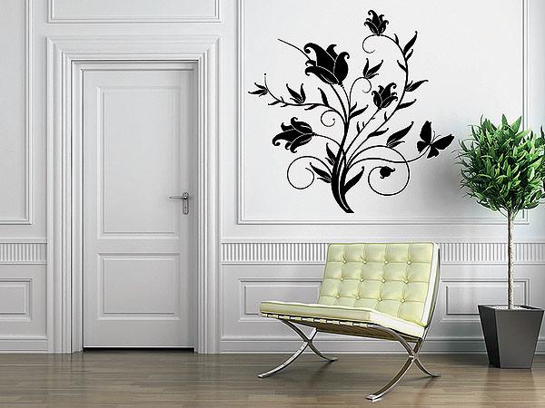 Быстрая графика: декоративные наклейки French Dezign