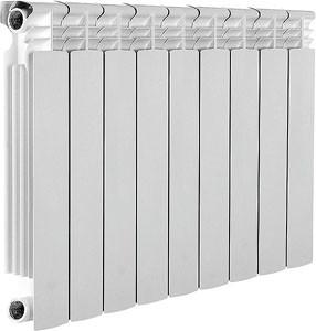 Оазис тепла: новые радиаторы