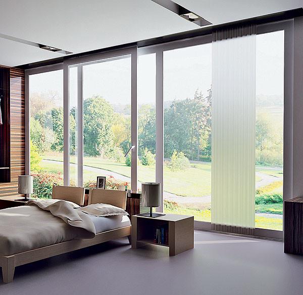 В единстве с природой: балконные светопрозрачные конструкции