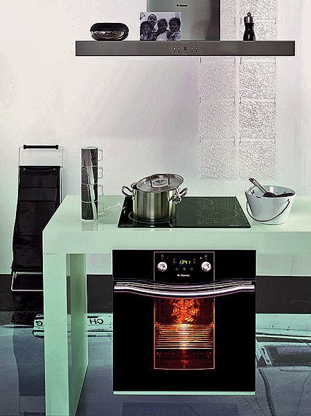 Стильные и удобные: электрические плиты Impression