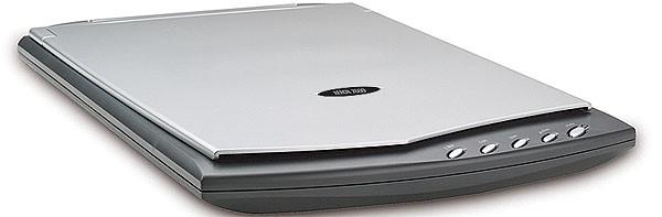 Сверхкомпактный сканер