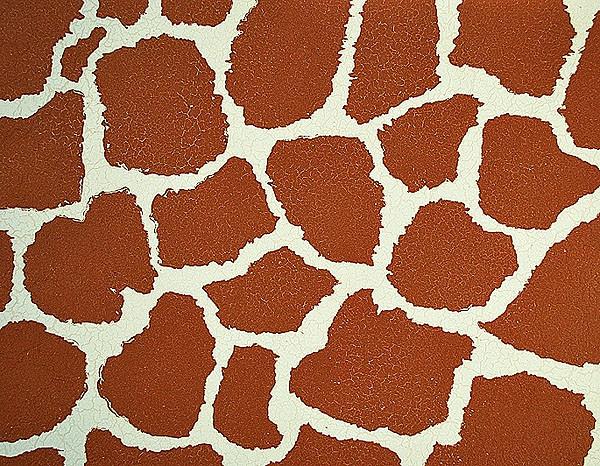 Джунгли в доме:  настенные декоративные покрытия