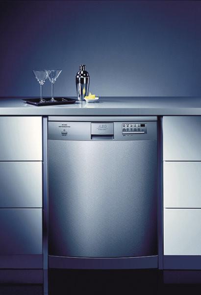 Чисто со всех сторон: посудомоечная машина ProClean