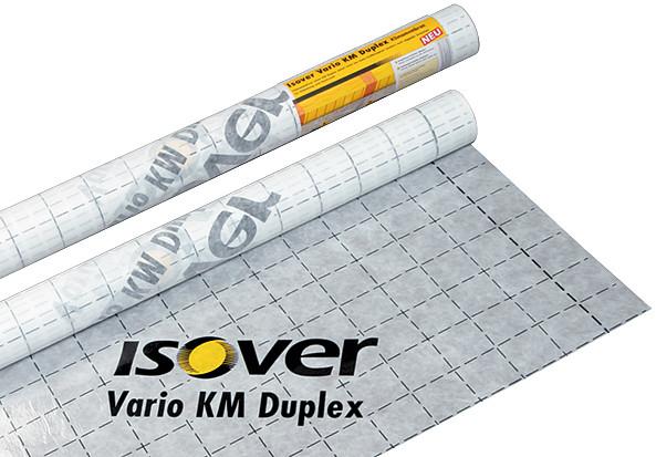 И в холод, и в зной: пароизоляционный материал Isover