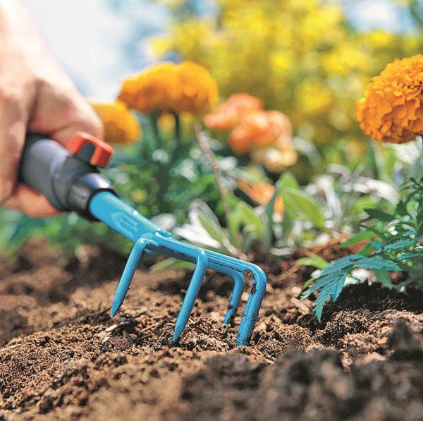 Подарите жизнь саду: ирригационная Базовая система