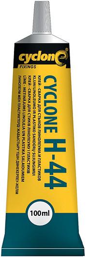 Для линолеума и пластиков: клей-сварка Cyclone H-44