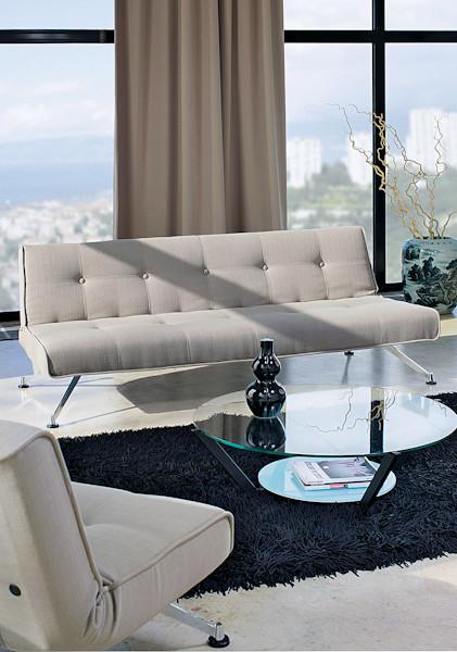 Инновации в действии: коллекции мягкой мебели