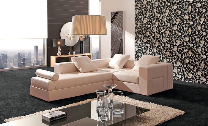 Главное -  комфорт: новый диван Tedra