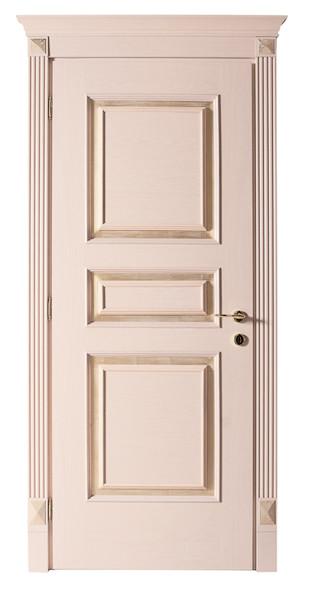 Мотивы Возрождения: коллекция межкомнатных дверей ORO