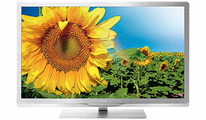 Экологичный телевизор