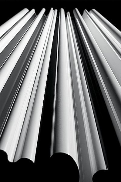 Грациозный и элегантный: радиатор Qualcosadielegante