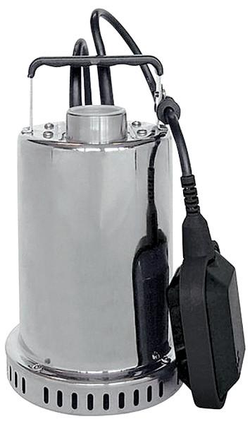 Подводный мастер: погружной дренажный насос