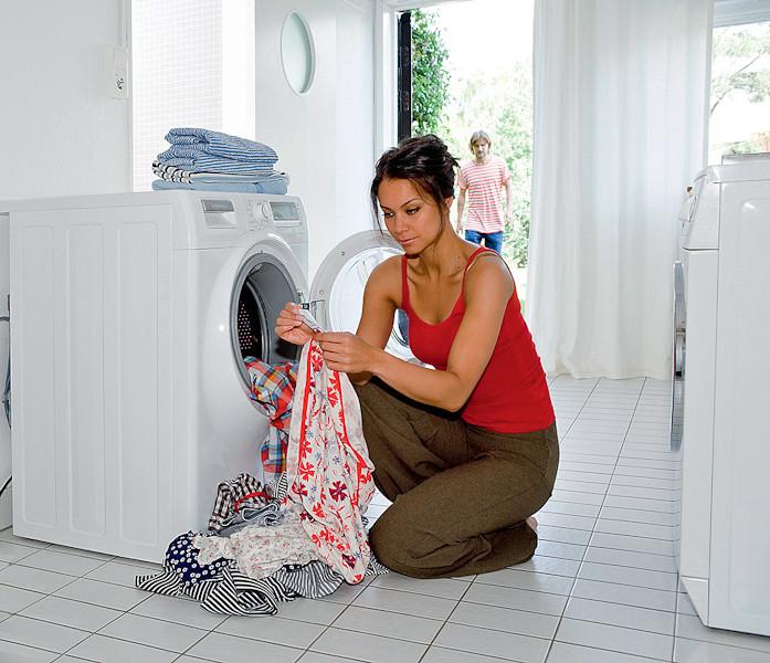 О пользе пара: линейка стиральных машин