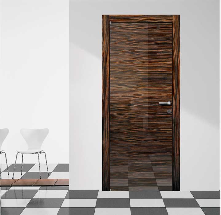 Сверкать всегда: межкомнатные двери